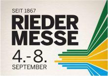Rieder Messe 2019