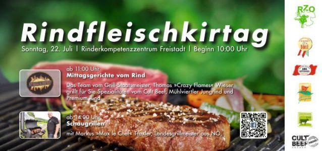 Rindfleischkirtag 2018